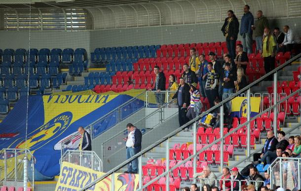 S Fanklubem do Jablonce