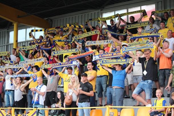S Fanklubem do Ostravy
