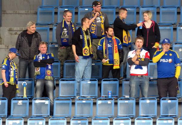 FC Vysočina pořádá výjezd na zápas s Jabloncem