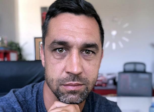 Martin Živný: Největším překvapením byl zápas v Brně