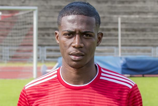 Do FC Vysočina přestoupil Ekvádorec Luis Arroyo