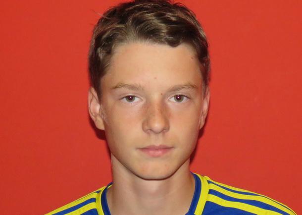 První poločas nasměroval U16 k vítězství