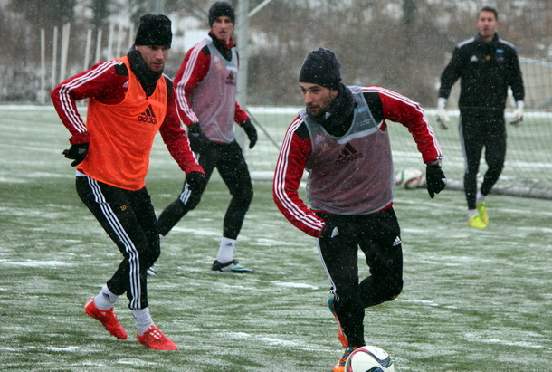 Yani Urdinov is shown on Monday