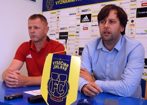 Jan Staněk: Chceme být úspěšní, ale nechceme vytvářet tlak