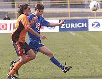 Desetiletí FC VYSOČINA JIHLAVA - ročník 2001/02